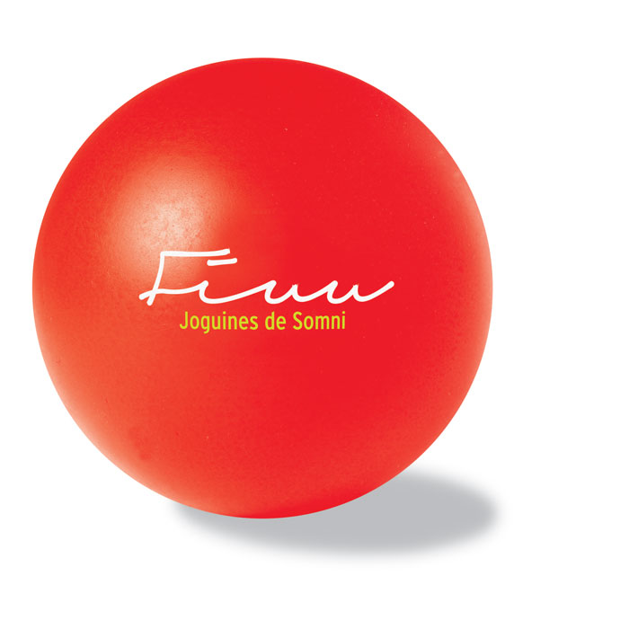 Anti-stress ball ΚΩΔ. 49083, Μπαλάκια αντιστρές
