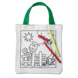 Πανινες τσαντες για ζωγραφικη, τσάντες πάνινες για ζωγραφική για παιδιά
