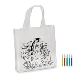 Πάνινες τσάντες ζωγραφικής, τσάντες πάνινες ζωγραφικής για παιδιά