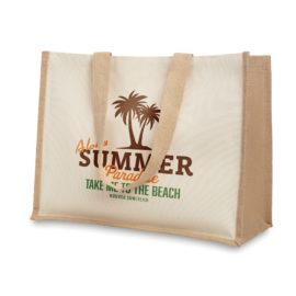Τσάντες παραλίας, ποιοτικες οικολογοκες τσαντες με εκτυπωση ονομα