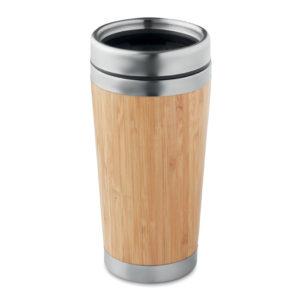 Θερμός Bamboo, Θερμός φωτογραφία, Θερμός με όνομα, Θερμός ξυλινος