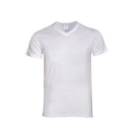 v neck t-shirts, v neck t-shirts εκτυπωση, εκτυπωση T shirt με v λαιμοκοψη