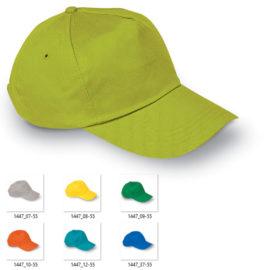 Καπέλα Χρωματιστά, διαφημιστικά καπέλα, εκτύπωση καπέλων, καπέλα,